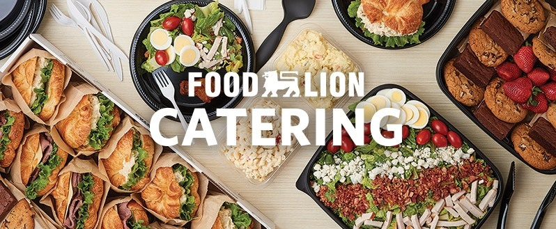Food Lion Catering