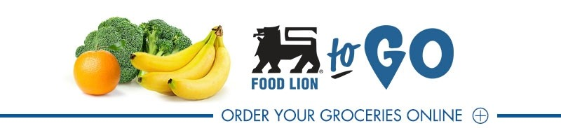 Food Lion to Go
