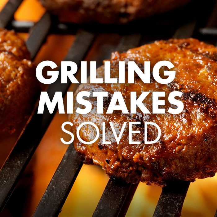 Grilling Mistakes Solved, Fire, grill, hamburger