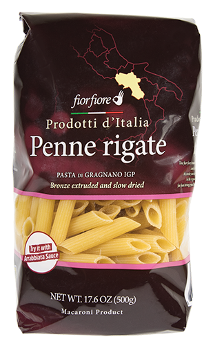 Penne Rigate package