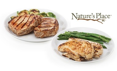 Nature's Place Meats
