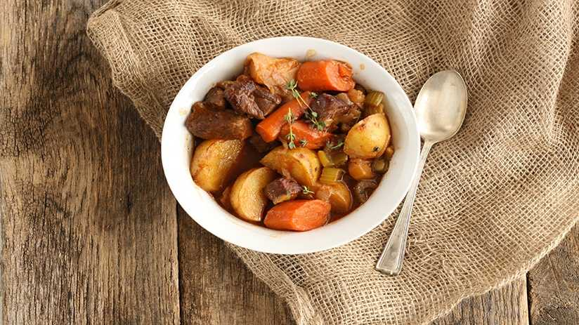 image of Brisket Stew