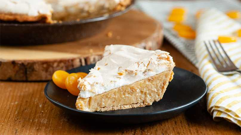 image of Butterscotch Pie