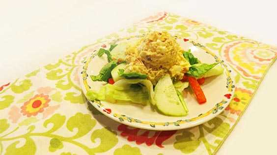 image of Chicken Salad