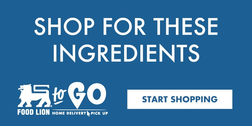 Start Shopping - Food Lion To Go