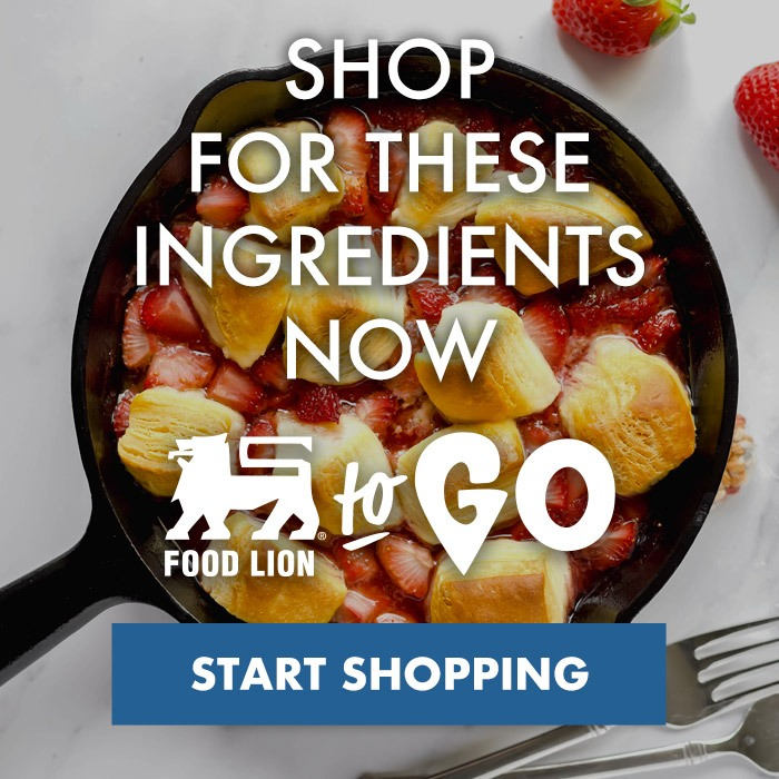Food Lion To Go - Start Shopping