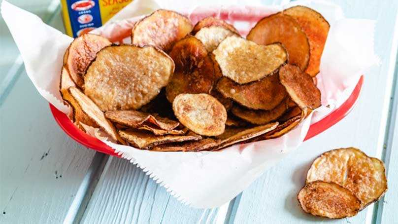 image of Maryland Crab Potato Chips