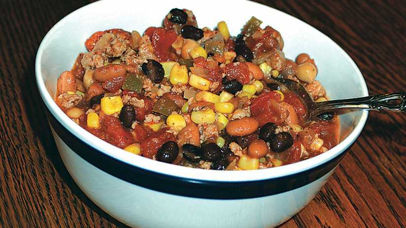 image of Taco Soup