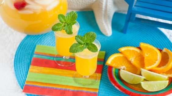 image of Pineapple Cooler