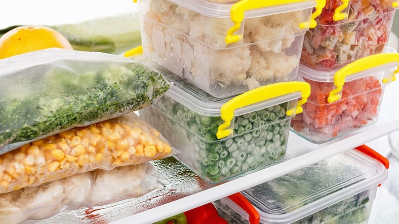 Practical Tips for Reducing Food Waste and Saving Money | Fresh Ideas | Food Lion