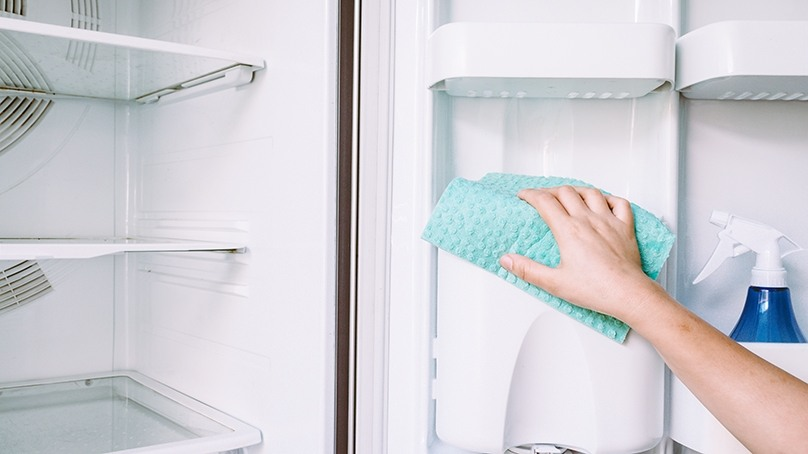 Spring Cleaning Tips to Reorganize Your Refrigerator | Fresh Ideas | Food Lion